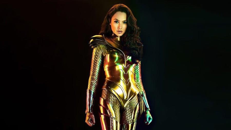 Wonder Woman's Golden Armour Explained #6 | Zestradar