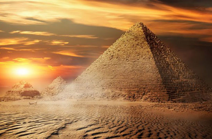 Ancient Egyptian Civilization | 5 Most Advanced Ancient Civilizations in the World | Zestradar