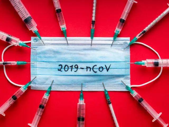 3. Evil pharmacies | 3 Crazy Conspiracy Theories Surrounding COVID-19 | Brain Berries