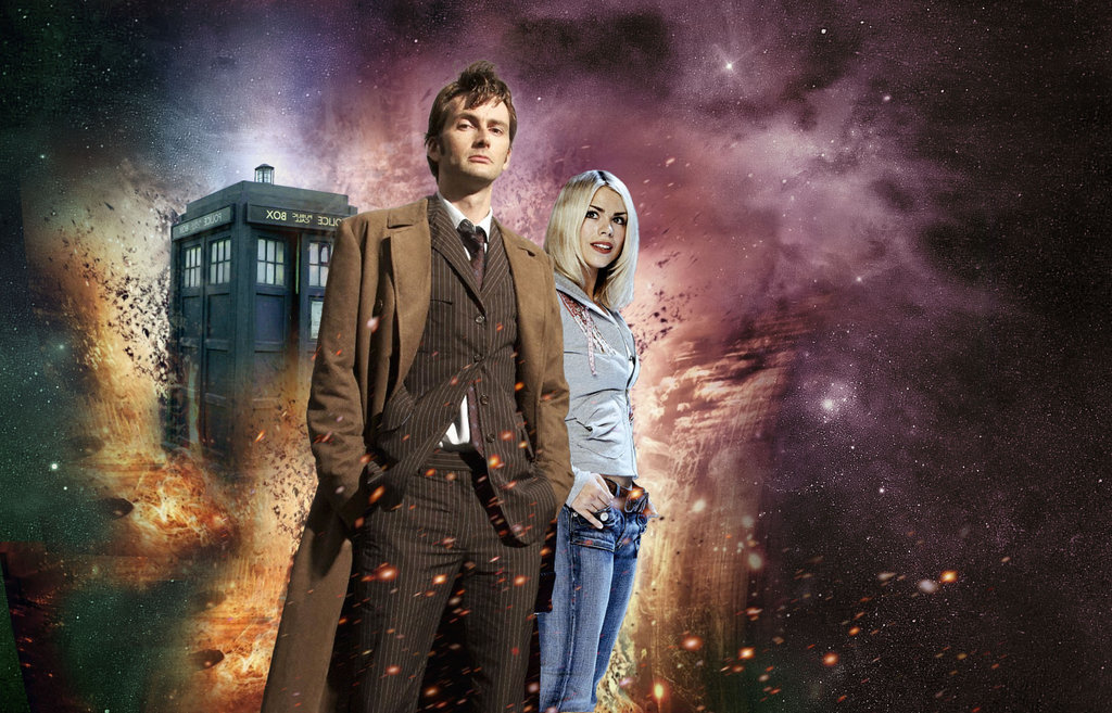 Doctor Who | 12 Best TV Shows To Binge Watch While You're Sitting At Home | Zestradar