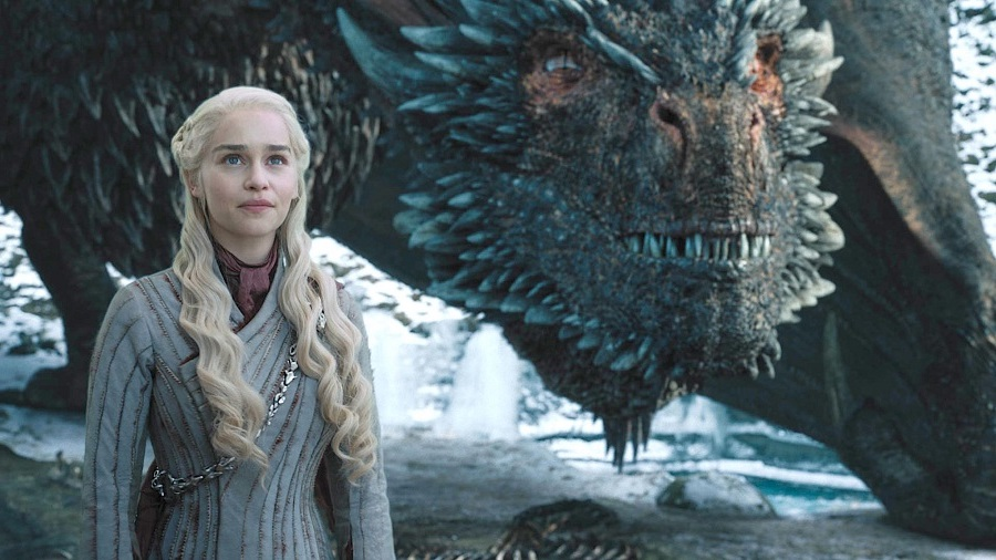 Game of Thrones | 12 Best TV Shows To Binge Watch While You're Sitting At Home | Zestradar