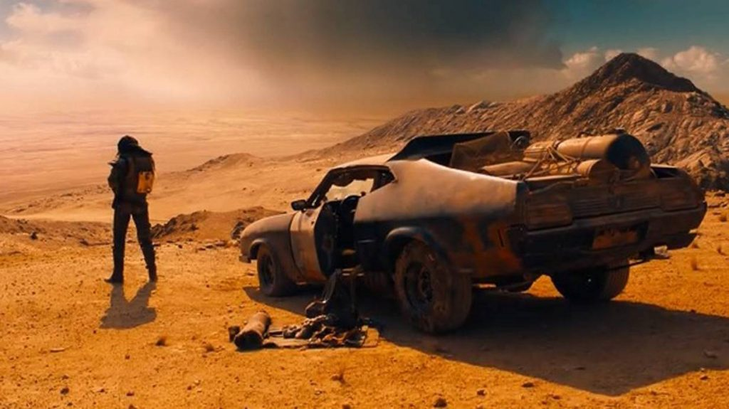 Mad Max: Fury Road (2015) | 9 Best Action Movies Of All Time | Zestradar