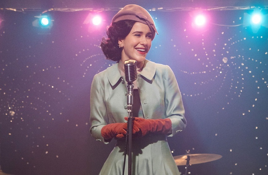 Marvellous Mrs. Maisel | 12 Best TV Shows To Binge Watch While You're Sitting At Home | Zestradar
