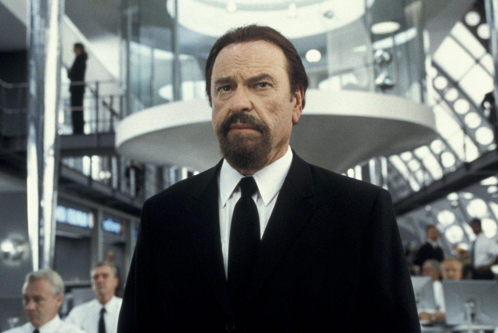 Men In Black (1997) | 9 Best Action Movies Of All Time | Zestradar