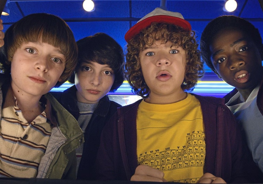 Stranger Things | 12 Best TV Shows To Binge Watch While You're Sitting At Home | Zestradar