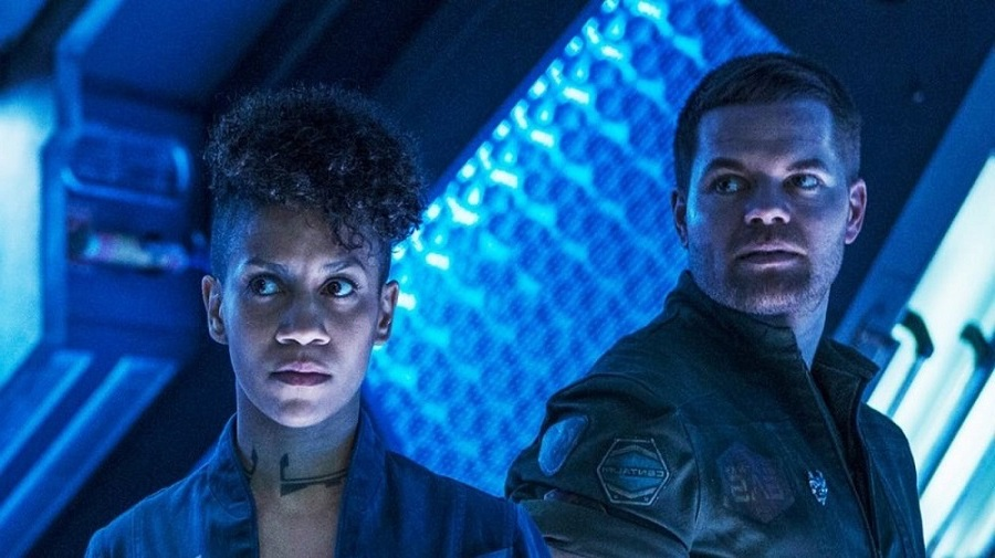 The Expanse | 12 Best TV Shows To Binge Watch While You're Sitting At Home | Zestradar