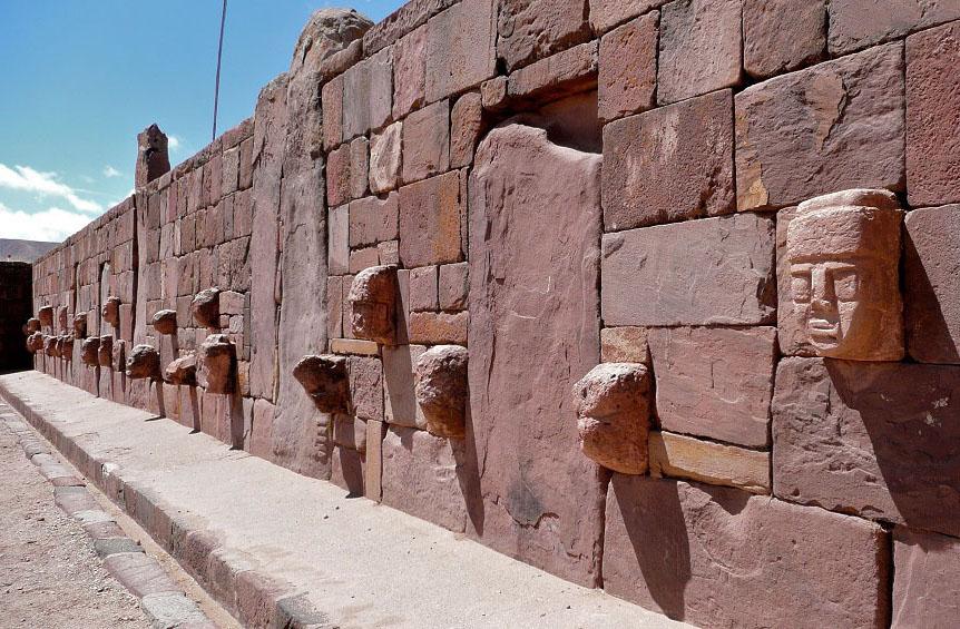 Tiahuanaco civilization | 5 Most Advanced Ancient Civilizations in the World | Zestradar