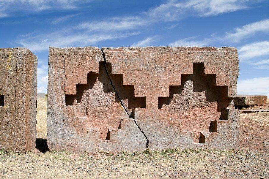 Tiahuanaco civilization #2 | 5 Most Advanced Ancient Civilizations in the World | Zestradar