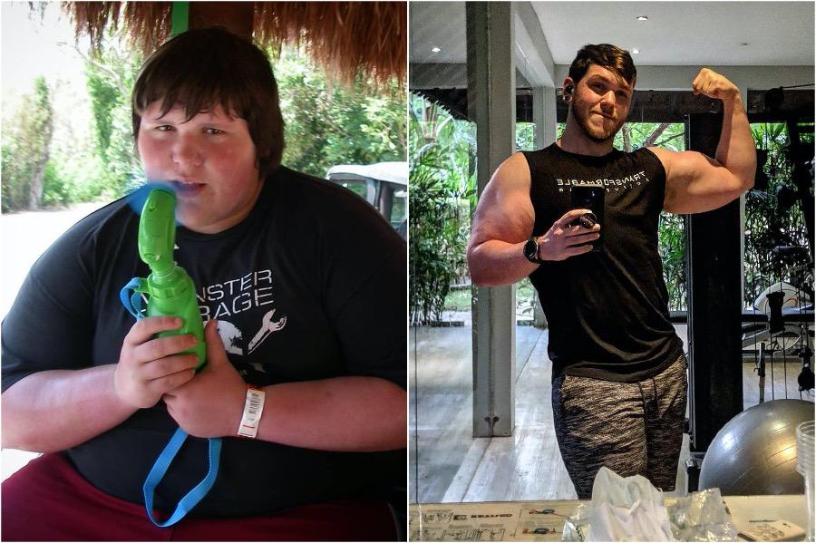 Zack Vogler | 8 Breakout Instagram Fitness Stars To Follow In 2020 | Zestradar