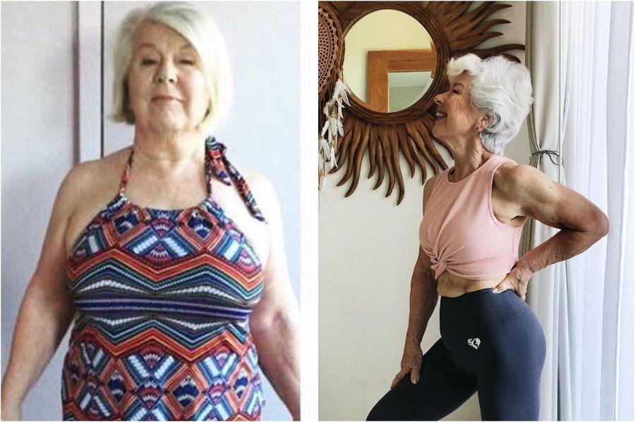 Joan MacDonald | 8 Breakout Instagram Fitness Stars To Follow In 2020 | Zestradar