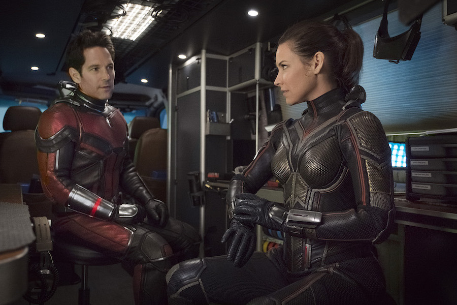Ant-Man and The Wasp | 8 Best Marvel Movies You Have To Watch | Zestradar