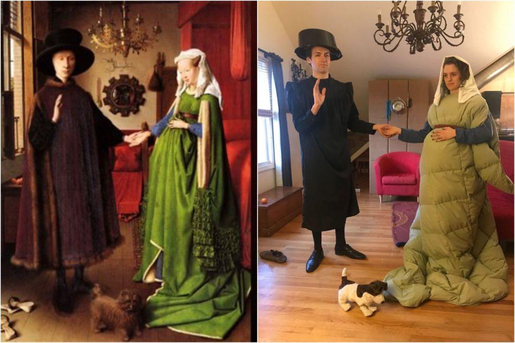 #12 | Art At Home Challenge Goes Viral During Quarantine | Zestradar