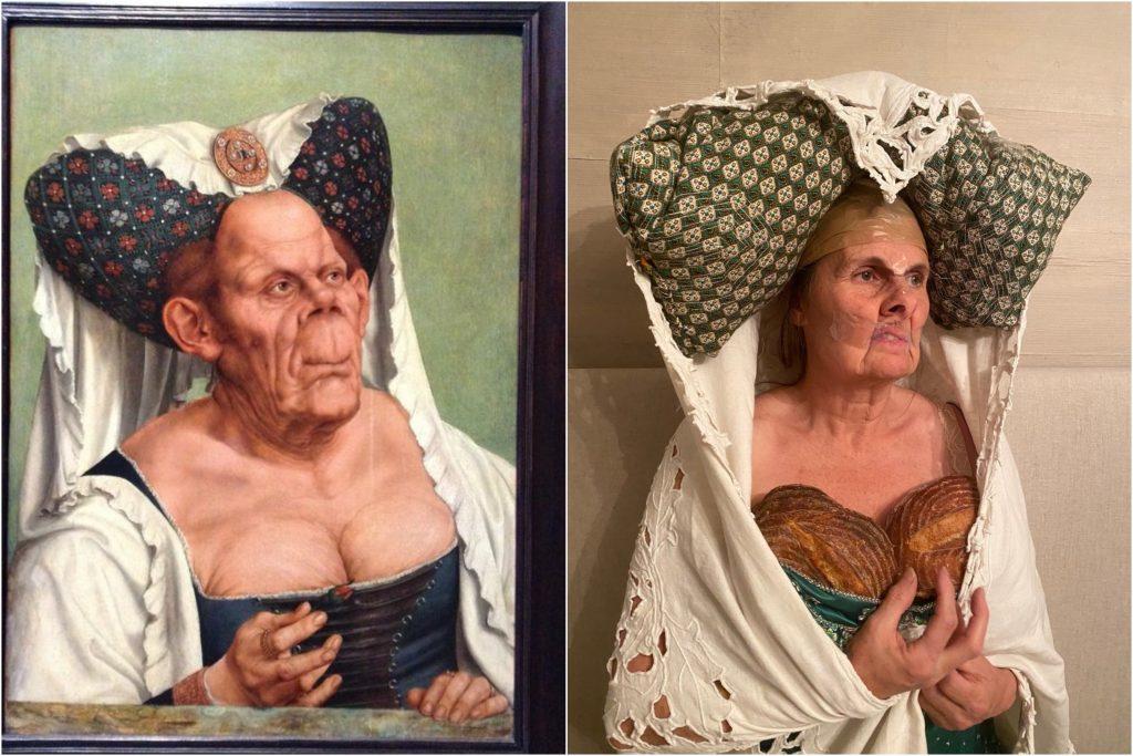 #2 | Art At Home Challenge Goes Viral During Quarantine | Zestradar