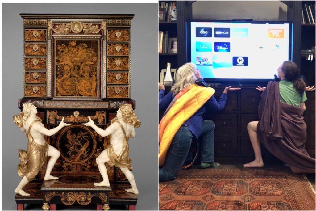#7 | Art At Home Challenge Goes Viral During Quarantine | Zestradar