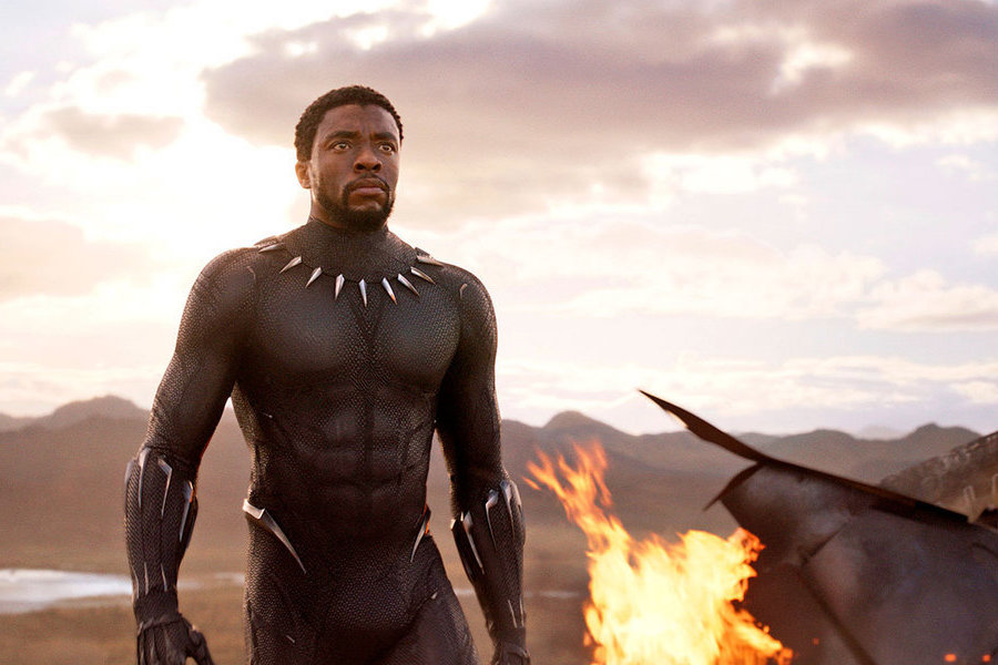Black Panther | 8 Best Marvel Movies You Have To Watch | Zestradar
