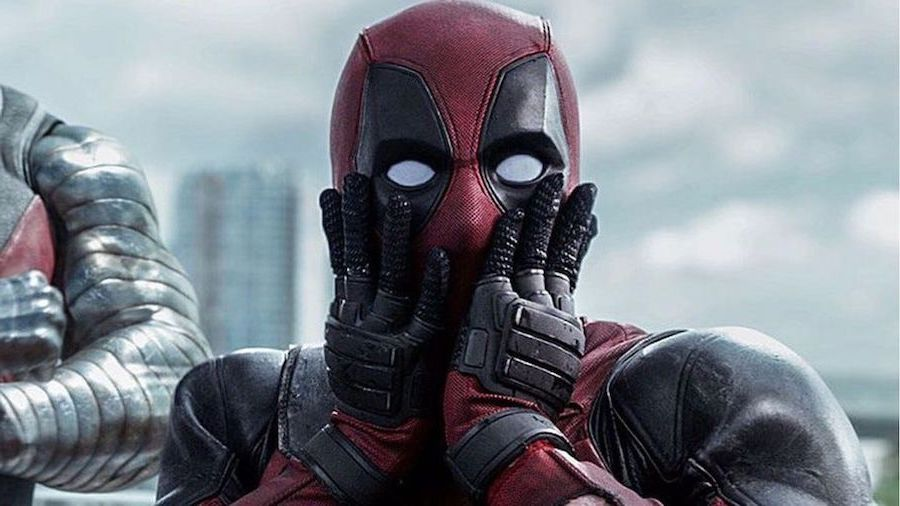 Deadpool | 8 Best Marvel Movies You Have To Watch |