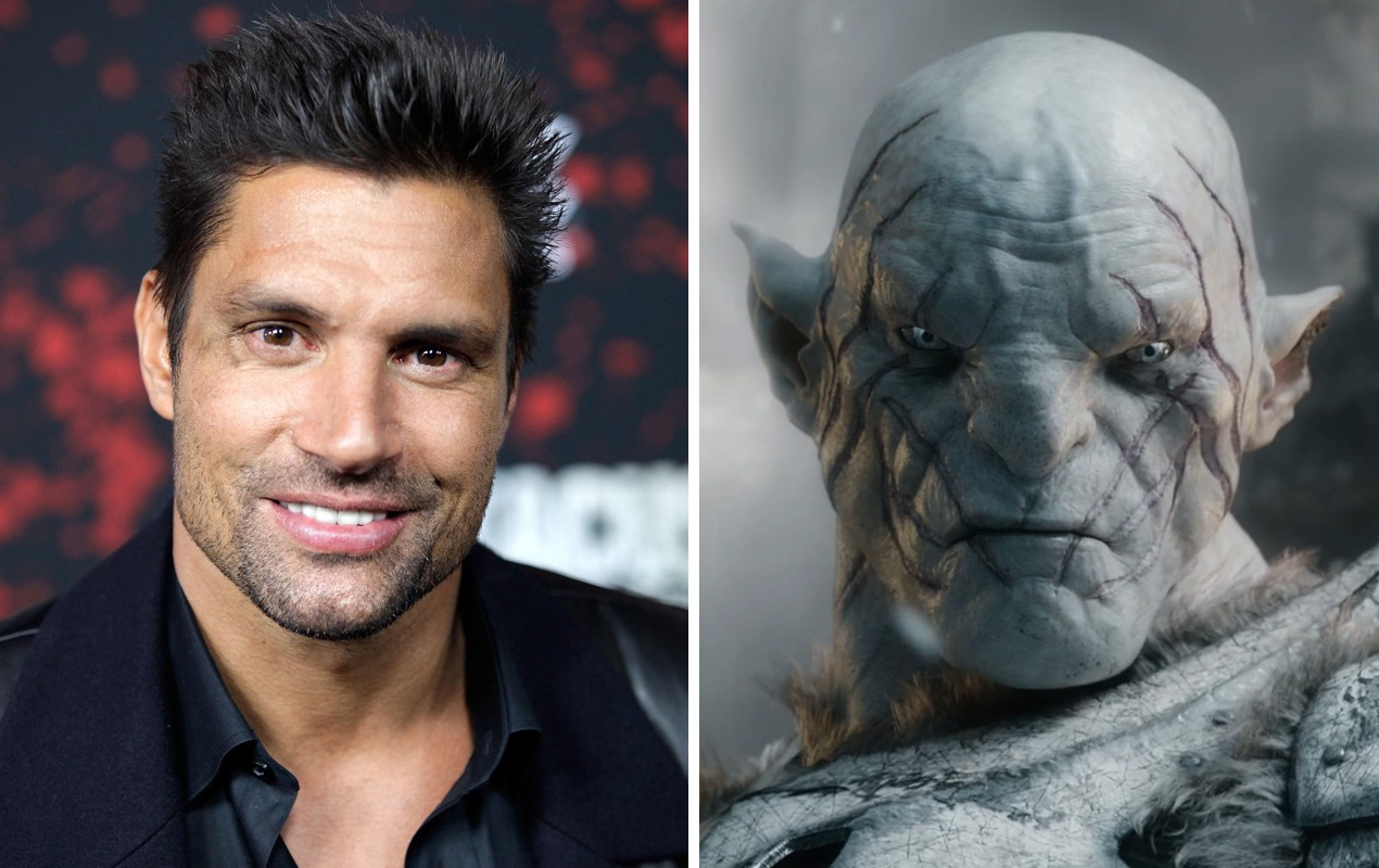 10 Frightening Movie Villains Who Look Gorgeous In Real Life | Zestradar