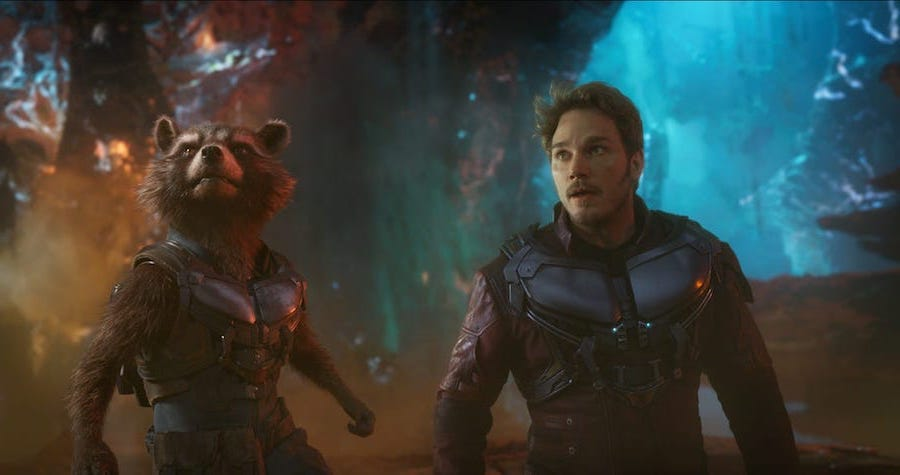 Guardians Of The Galaxy | 8 Best Marvel Movies You Have To Watch |