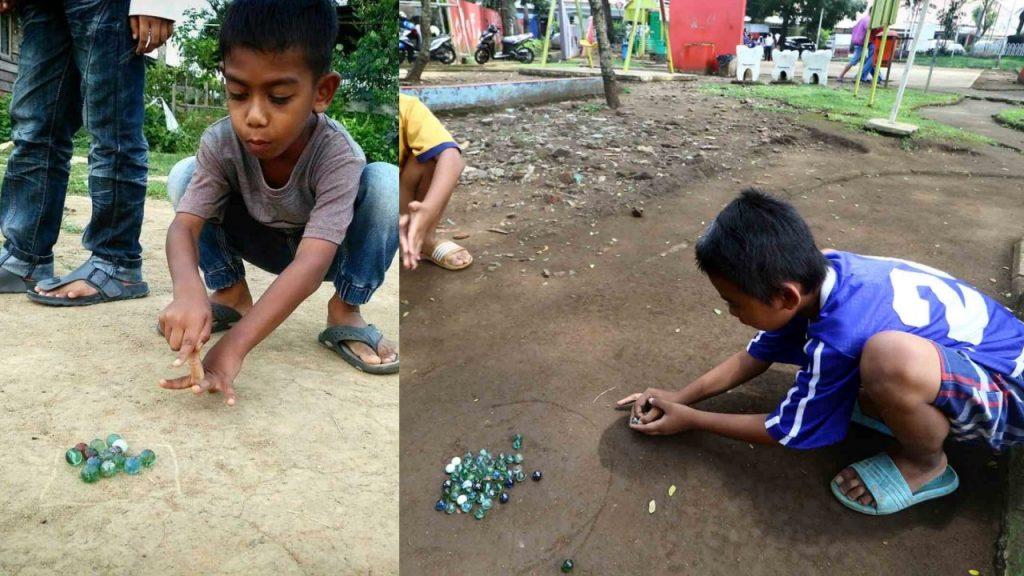 6 Permainan Tradisional Indonesia Yang Seru Dimainkan Hingga Sekarang