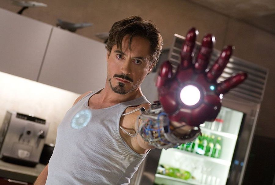 Iron Man | 8 Best Marvel Movies You Have To Watch |