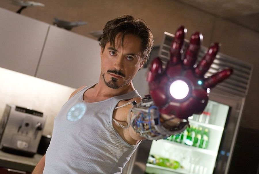Iron Man | 8 Best Marvel Movies You Have To Watch | Zestradar