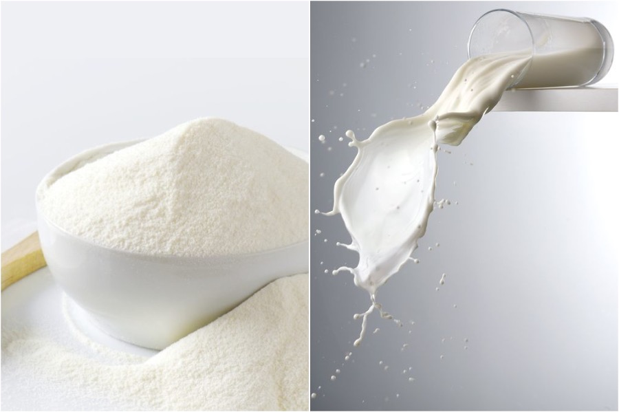 Uses Of Powdered Milk | 6 Powdered Milk Facts You Didn't Know | Zestradar