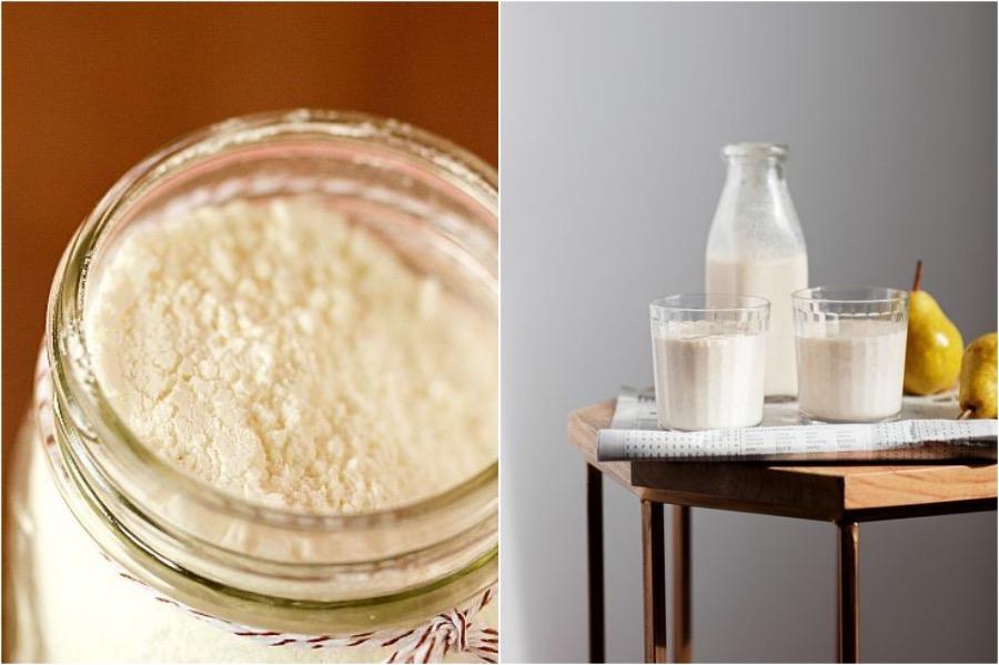 Shelf Life Of Powdered Milk | 6 Powdered Milk Facts You Didn't Know | Zestradar