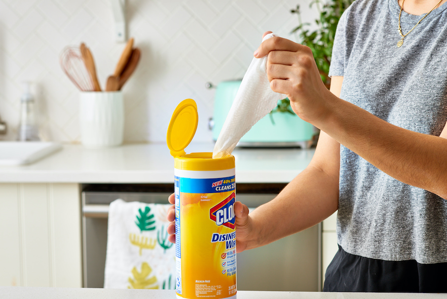 How To Use Disinfecting Wipes? | The Truth You Never Knew About Disinfecting Wipes | Zestradar