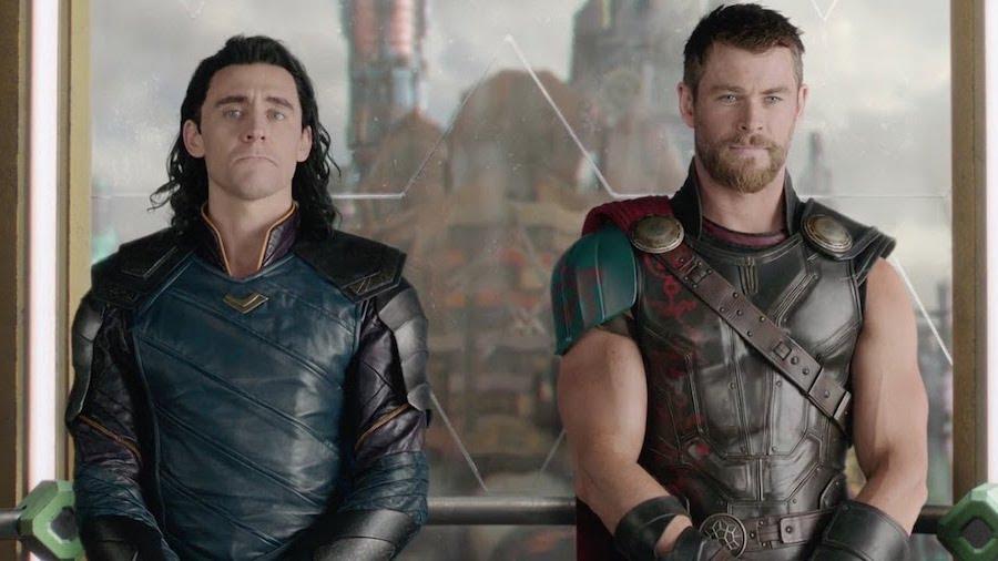 Thor: Ragnarok | 8 Best Marvel Movies You Have To Watch | Zestradar