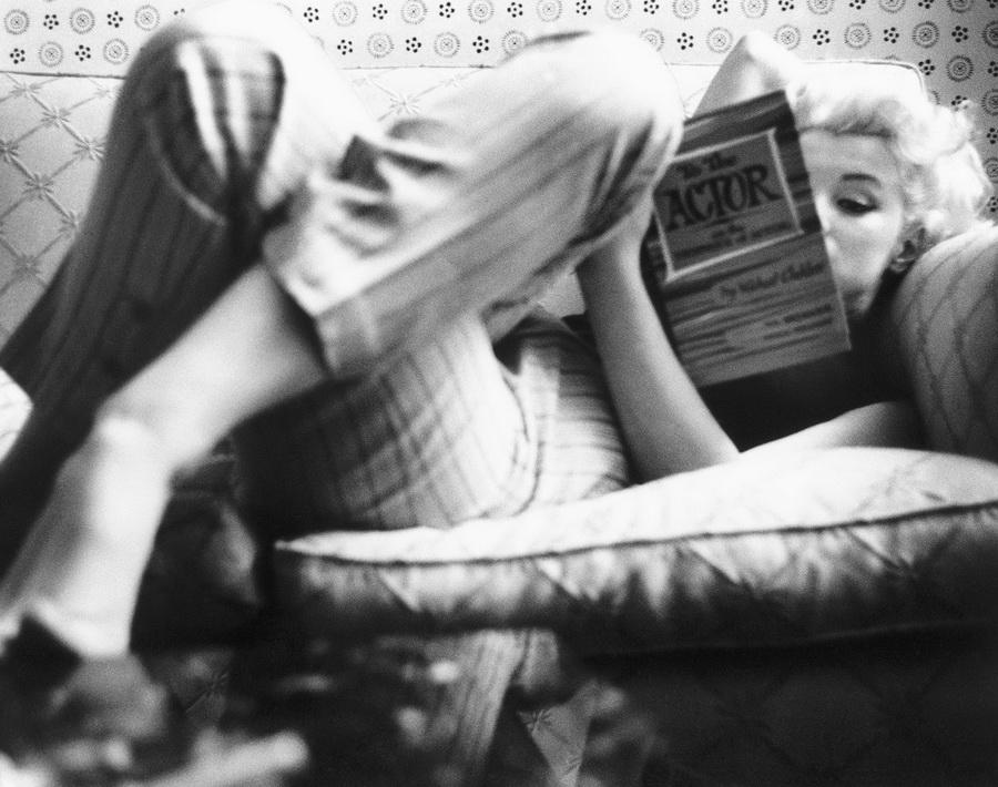 Скрытые таланты | 10 интересных фактов о Мэрилин Монро | Zestradar