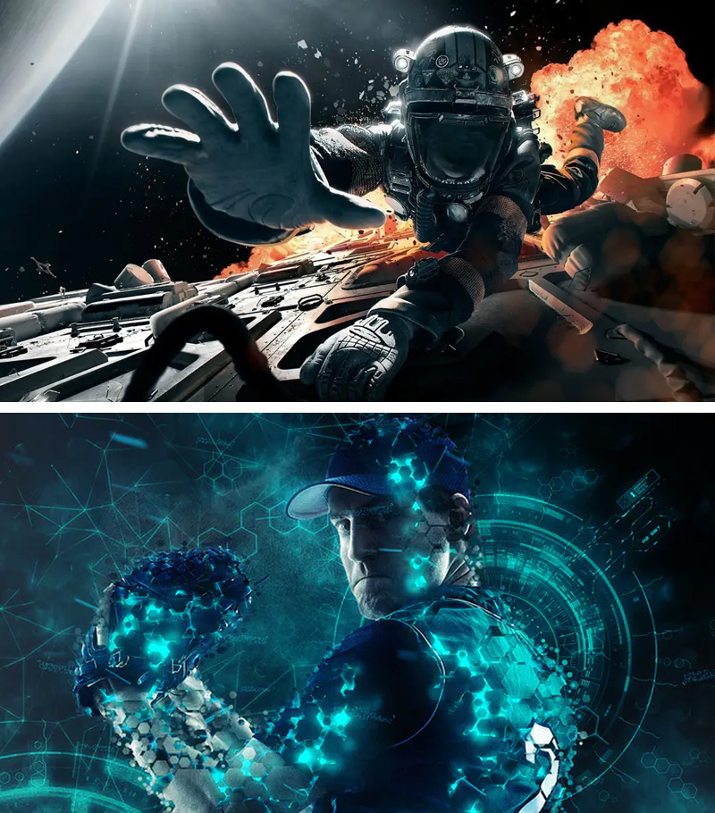 The Expanse | 10 Visually Stunning Sci-Fi TV Shows You Need To Watch In 2020 | Zestradar