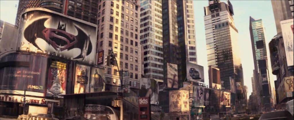 Découvrez ces 8 films qui ont prédit l'avenir (photos)