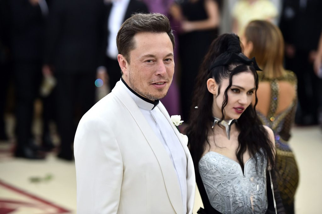 #1 | Elon Musk and Grimes Reveal Their Son's Name Explanation | Zestradar