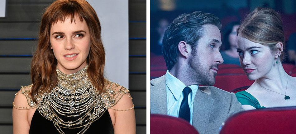 Emma Watson – Mia | 10 Famous Movie Roles Almost Played By Other Actors | Zestradar