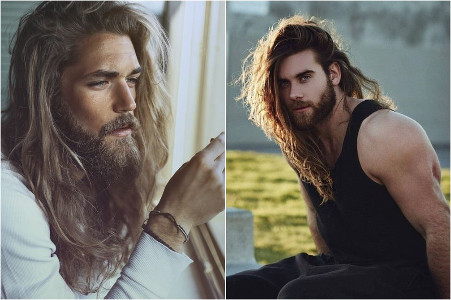 3. Beards Keep You Warm | 6 Ways Growing A Beard Can Change Your Life | Brain Berries