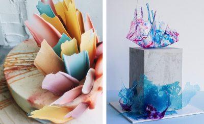 7 Bakers Whose Cakes Belong In An Art Exhibition | Zestradar