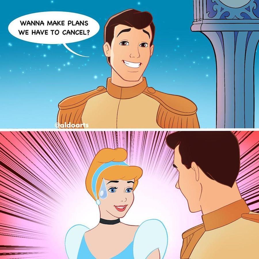 #13 | What If Covid-19 Hit Disney? | Zestradar