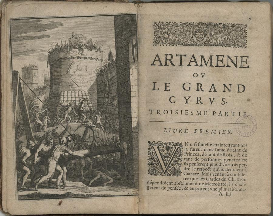 Артамен, или Великий Кир   Топ-10 самых длинных романов в литературе   Zestradar