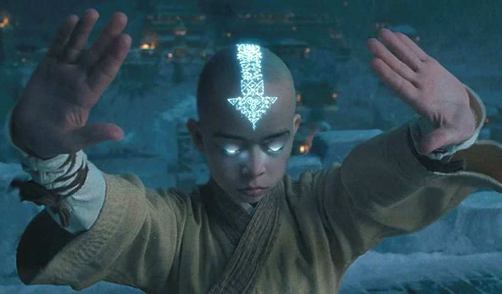 The Last Airbender (2010) | 10 Best and Worst Fantasy Movies Ever Made | Zestradar