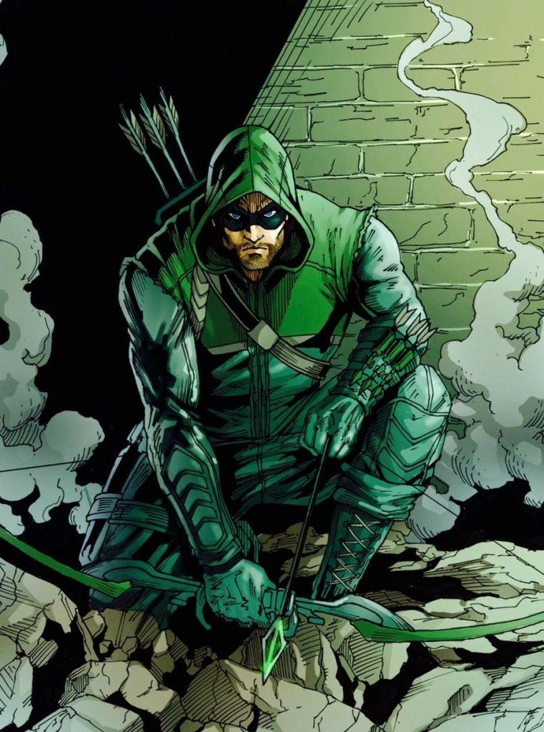 6 Comicbook Superheroes That Died in 2020 #3   Brain Berries