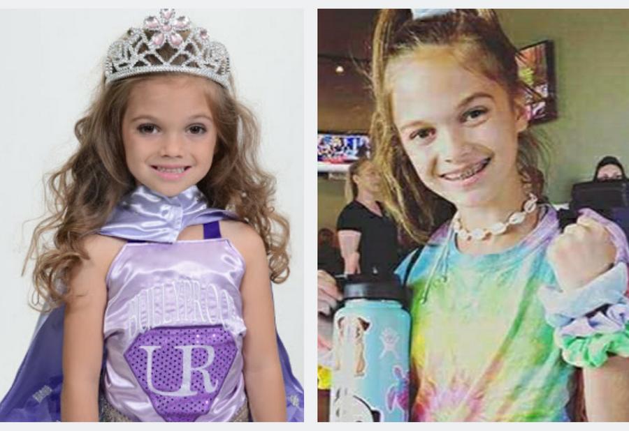 Дикки Пэйсли Скотт | Как выглядят королевы детских конкурсов красоты став взрослыми | Zestradar