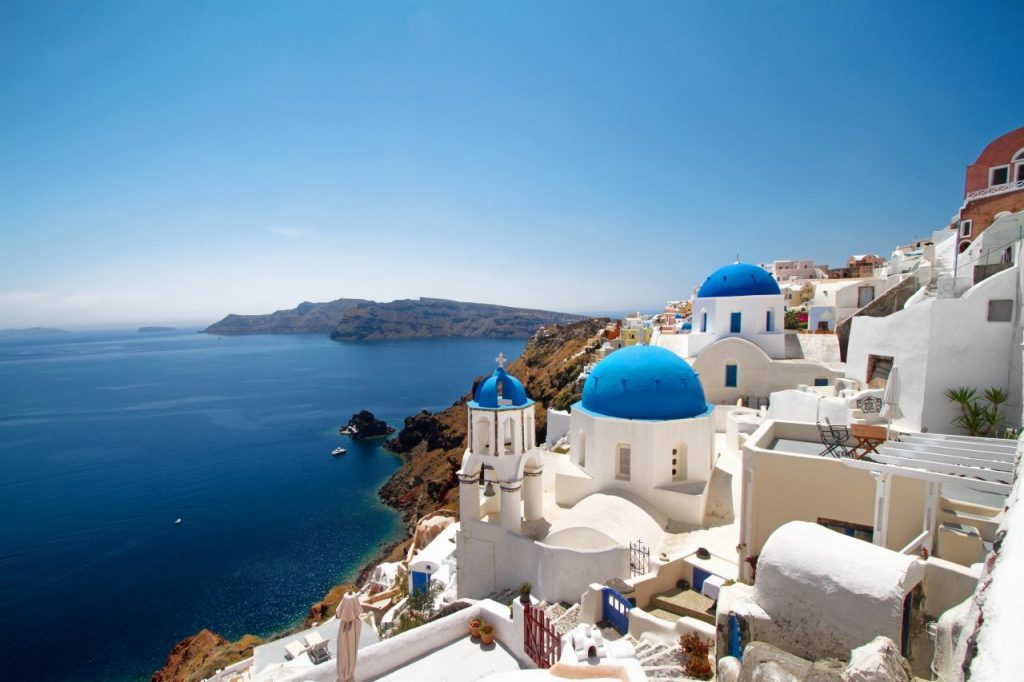 Greece | 12 Facts About Life In Other Countries That Seem Too Weird To Be True | Zestradar