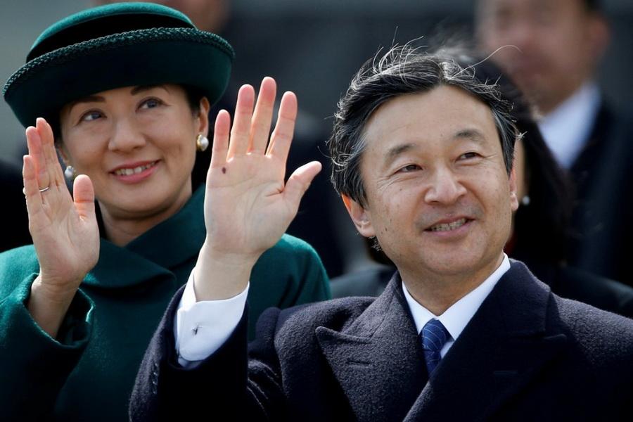 Япония | Современные монархии, которые доказывают, что корона это не только имитация власти | Zestradar