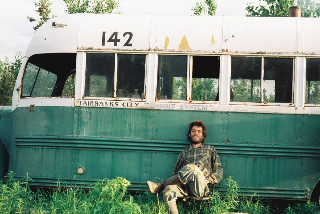 Into the Wild   10 Movies That Allow You To Travel The World Without Leaving The House   Zestradar