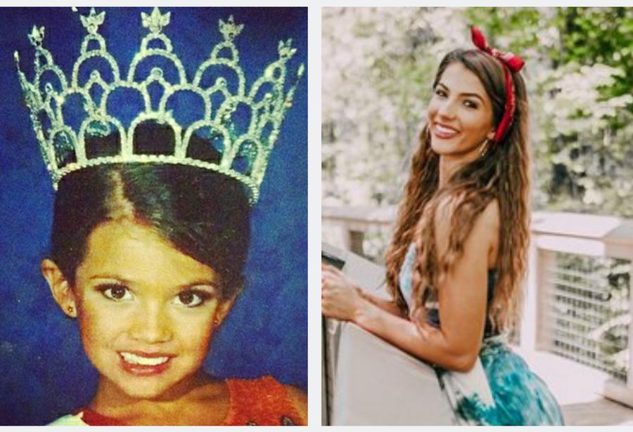 Как выглядят королевы детских конкурсов красоты став взрослыми | Zestradar