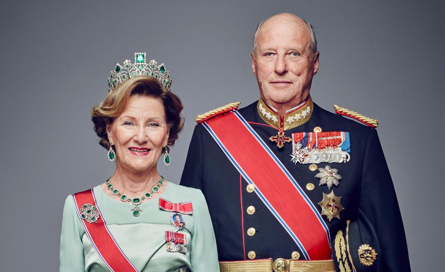 Норвегия | Современные монархии, которые доказывают, что корона это не только имитация власти | Zestradar