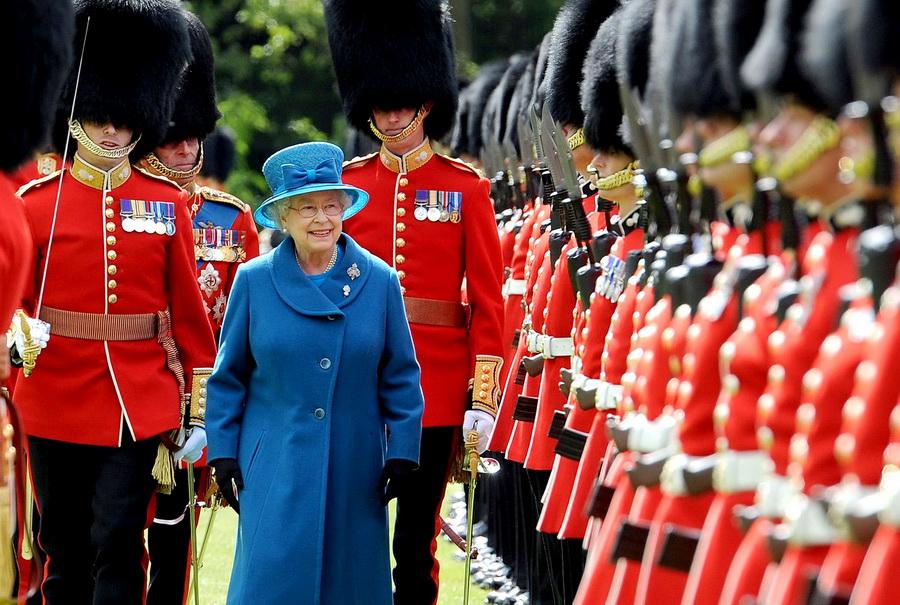 Великобритания | Современные монархии, которые доказывают, что корона это не только имитация власти | Zestradar
