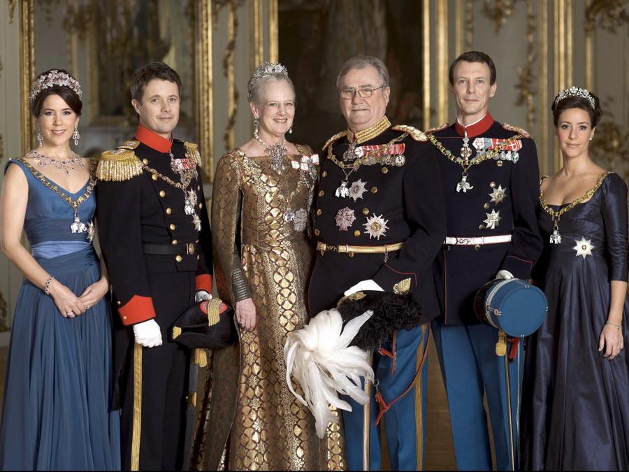 Дания | Современные монархии, которые доказывают, что корона это не только имитация власти | Zestradar