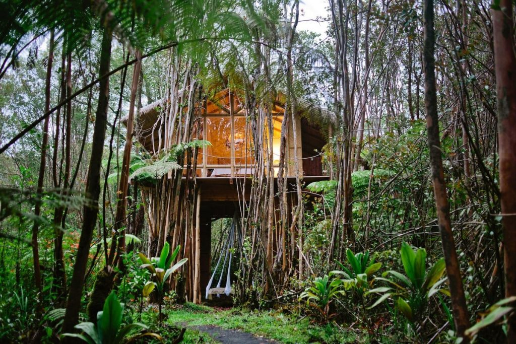 Breaking: ≡ Luxury Airbnb Tree Houses You Can Stay In Once The Lockdown Ends ➤ Brain Berries