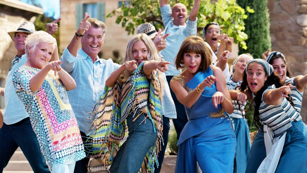¡Mamma Mia!   10 Movies That Allow You To Travel The World Without Leaving The House   Zestradar